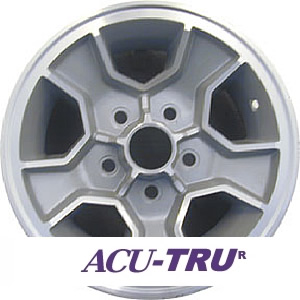 "14"" Chevrolet Camaro Wheel Rim - 1263"
