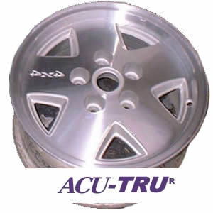 "15"" Chevrolet S10, S15, Sonoma, Blazer, Jimmy Wheel Rim - 1320"