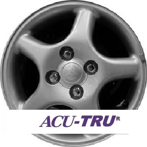 "14"" Toyota Echo Wheel Rim - 14304"
