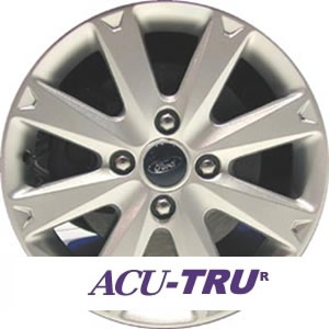 "15"" Ford Fiesta Wheel Rim - 15178, 3835"