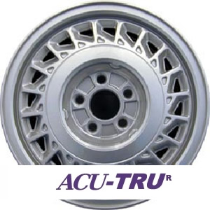 "15"" Lincoln Continental Wheel Rim - 1583, 1704"