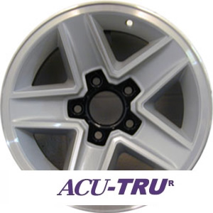 "15"" Chevrolet Camaro Wheel Rim - 1276, 1607"