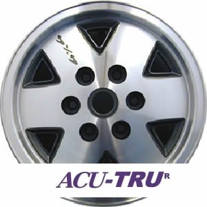 "16"" Chevrolet GMC 1500 Truck Wheel Rim - 1618"
