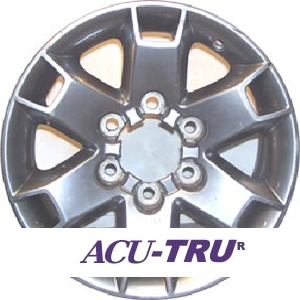"16"" Toyota Land Cruiser, Tacoma Wheel Rim - 16226"