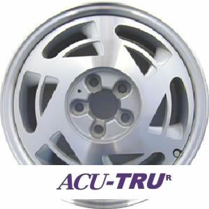 "17"" Chevrolet Corvette Wheel Rim - 1626"
