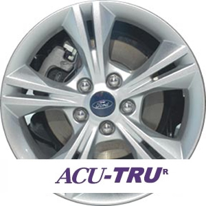 "16"" Ford Focus Wheel Rim - 16274, 3878"