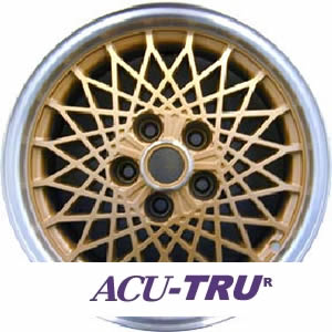 "16"" Pontiac Grand Prix Wheel Rim - 1660"