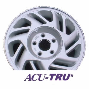 "15"" Thunderbird, Cougar Wheel Rim - 1677"