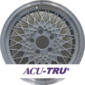 "16"" Lincoln Mark VIII Wheel Rim - 1698, 3003"