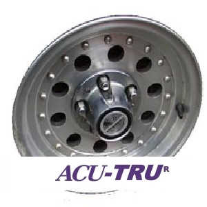 "15"" Ford F150, Bronco Wheel Rim - 1701"