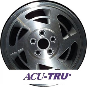 "17"" Chevrolet Corvette Wheel Rim - 1737"