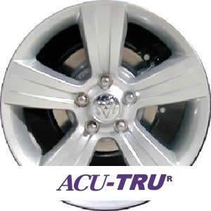 "17"" Caliber, Compass, Patriot Wheel Rim - 2380"