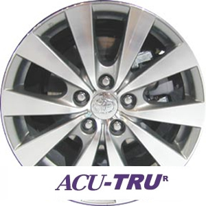 "17"" Toyota Avalon Wheel Rim - 69576/17486"