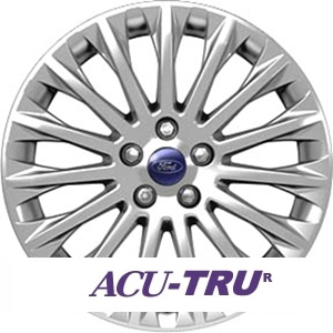 "17"" Ford Focus Wheel Rim - 17524"