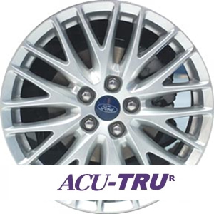 "17"" Ford Focus Wheel Rim - 17525"