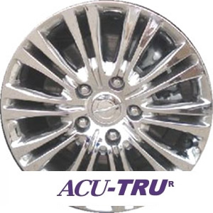 "17"" Chrysler Town and Country Wheel Rim - 2402, 2403 u80"