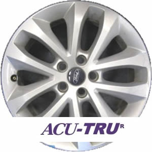 "17"" Ford Escape Wheel Rim - 17545"