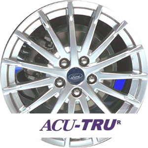"17"" Ford Focus Wheel Rim - 17548, 98152"