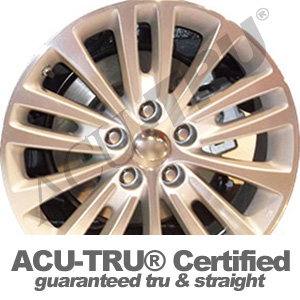 17x7 Toyota Avalon Wheel Rim - 17702, 98454