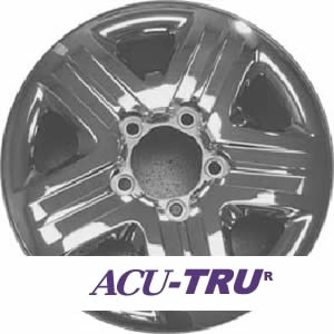 "18"" Toyota Sequoia, Tundra Wheel Rim - 18001"