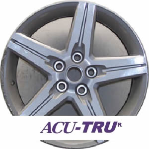 "18"" Chevrolet Camaro Wheel Rim - 5439"
