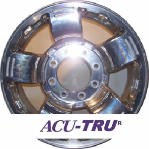"18"" Ford Excursion, F250, F350 Wheel Rim - 18671"