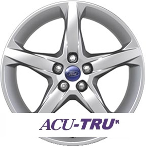 "18"" Ford Focus Wheel Rim - 3877"