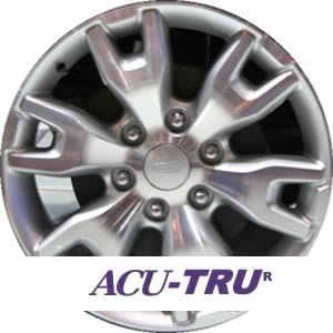 "18"" Ford Ranger Wheel Rim - 18752, 98107"
