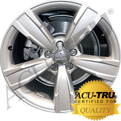 18x8 Audi Allroad Wheel Rim - 18843, 98528