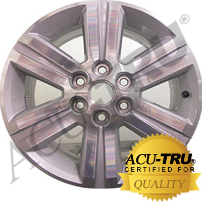 18x7.5 Chevrolet Traverse Wheel Rim - 18856, 98482