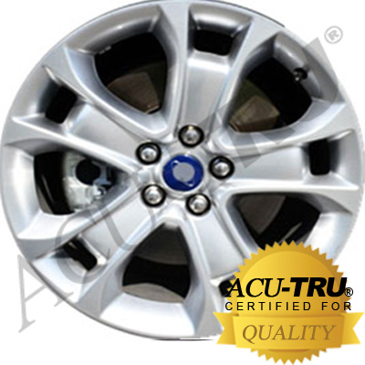 18x7.5 Ford Escape Wheel Rim - 18857, 98483