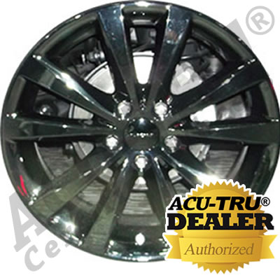 18x7 Dodge Avenger Wheel Rim - 18900, 98669