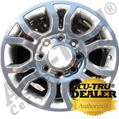 18x8 Dodge Ram 3500 Wheel Rim - 2476