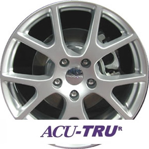 "19"" Dodge Journey Wheel Rim - 2422"