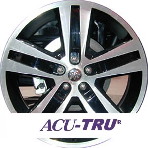 "20"" Dodge Nitro, Jeep Liberty Wheel Rim - 2429"