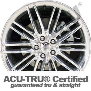 "20"" Lincoln MKT Wheel Rim - 3937, 20261, 98295"