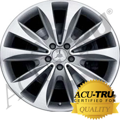 20x8.5 Mercedes GL450 Wheel Rim - 85297, 20287, 98568