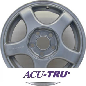 "16"" Dodge Avenger Wheel Rim - 2055"