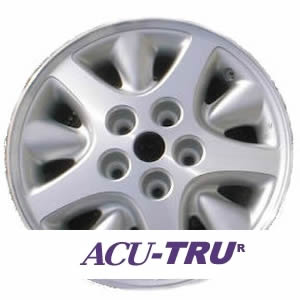 "15"" Dodge Caravan, Plymouth Voyager Wheel Rim - 2071A"