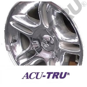 "17"" Dodge Dakota, Durango Wheel Rim - 2105B"