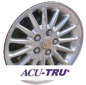 "16"" Chrysler Town & Country Wheel Rim - 2107B"