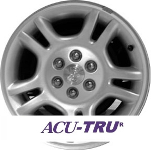 "16"" Dodge Dakota, Durango Wheel Rim - 2133"
