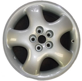 "16"" Chrysler PT Cruiser Wheel Rim - 2140B"