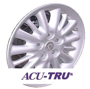 "16"" Chrysler Town & Country Wheel Rim - 2152u20"