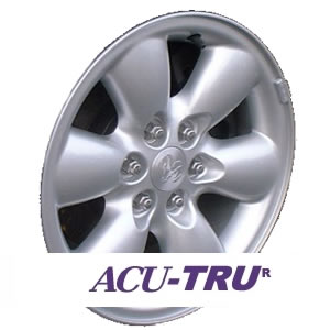 "16"" Dodge Dakota, Durango Wheel Rim - 2188"