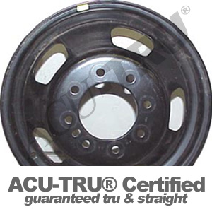 17x6 Dodge Ram 3500 Wheel Rim - 2191