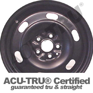 15x6 Chrysler PT Cruiser Steel Wheel Rim - 2198