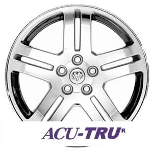 "18"" Dodge Charger, Magnum Wheel Rim - 2248B"
