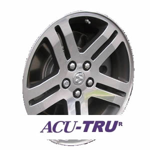 "18"" Dodge Charger Wheel Rim - 2248C"