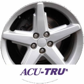 "17"" Chrysler PT Cruiser Wheel Rim - 2252"